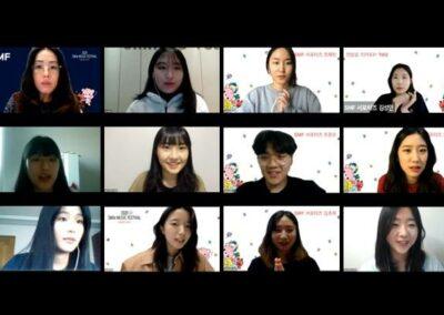 2020 SMF 영상 서포터즈 1st 기획 회의