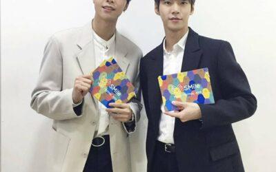 2019 SMF MC 도영 쟈니