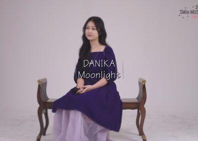 2020 SMF 개별영상 'DANIKA'