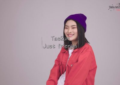 2020 SMF 개별영상'Tae2un'